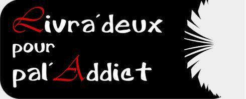 Challenge Livra'deux pour Pal'addict *5