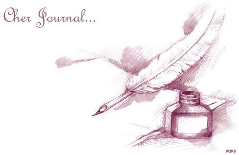Swap Cher Journal