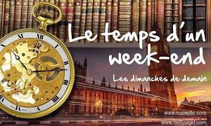 Le temps d'un week-end # 11
