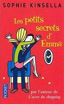 ♥ Les petits secrets d'Emma ♥