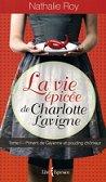 La vie épicée de Charlotte Lavigne