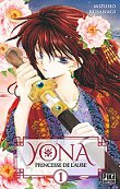 Yona : Princesse de l'aube