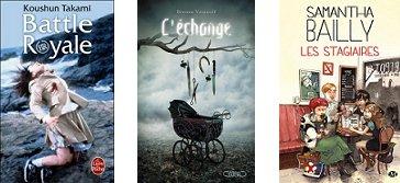 Challenge Livra'deux pour Pal'addict *12 #2