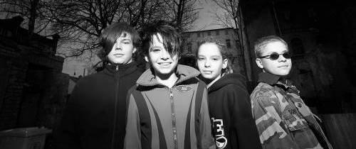 WM  [Tokio Hotel]