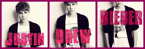 *  « Justin-Sources-Bieber », Ta nouvelle source sur Justin Bieber! * *