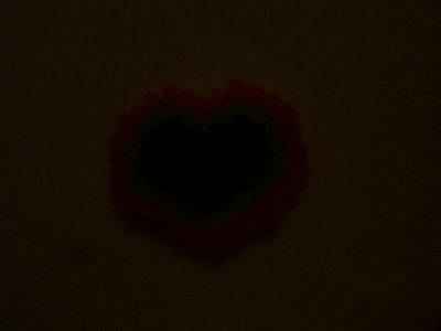 Mon Petit Coeur!