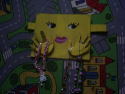 Mon porte bijoux!