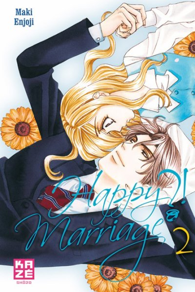 Happy marriage !? tome 2