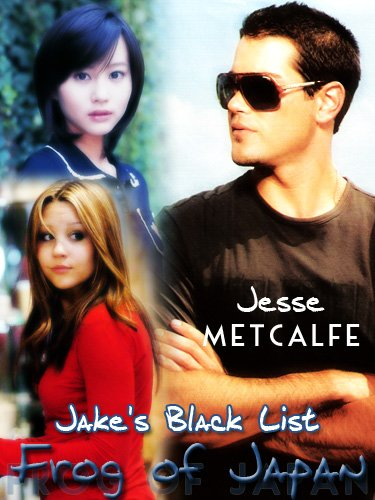 Frog Of Japan : 1.06 Jake's Black List