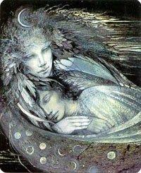 définition du dieu et de la déesse (wicca)