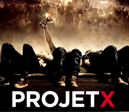 Project X SoundTrack - The XX Intro (2012)