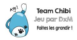 Team Chibi ❤️