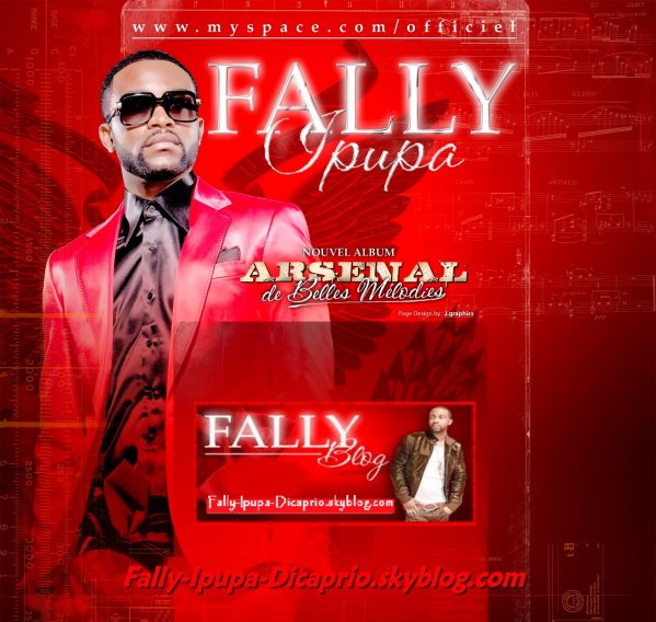 IPUPA TÉLÉCHARGER MELODIE FALLY BELLE ARSENAL DE