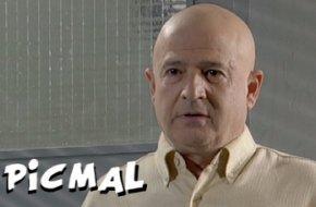 → News  Le grand et méchant Picmal, interprété par Richard Guedj est de retour ! PlusBelleLaVie-Le-Mag©