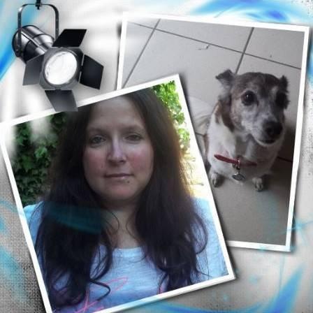 mon chien pepito tu me manque  la vie es injustes