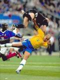 Photo de football-humour