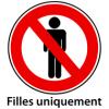 www.forumpourfilles.com - Uniquement pour les filles !