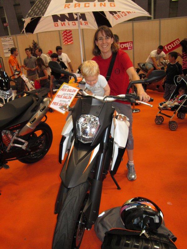 12 mai 2012 salon de la moto celou666 blog photos - Salon de la moto tours ...