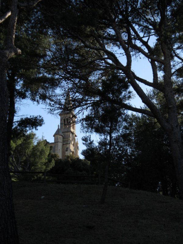16 juin 2012 : Eglise Saint Joseph