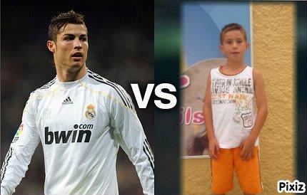 moi vs c.ronaldo