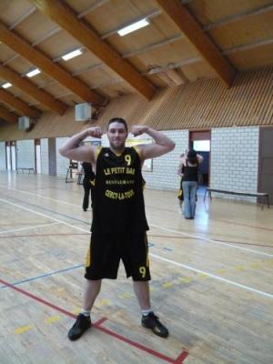 Arnaud !!!