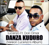 Illustration de 'Danza Kuduro - Don Omar Feat Lucenzo'