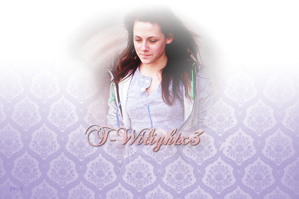Bienvenue sur Twilight x3            Mon Affilée  ♥