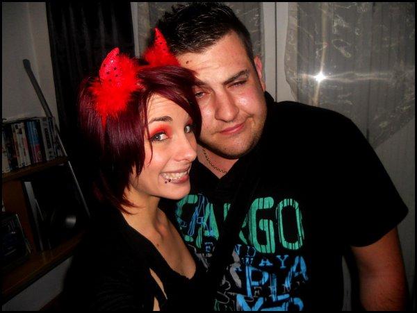 Halloween Party 2010.