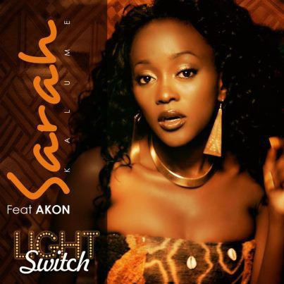 Sarah Kalume feat Akon - Light Switch