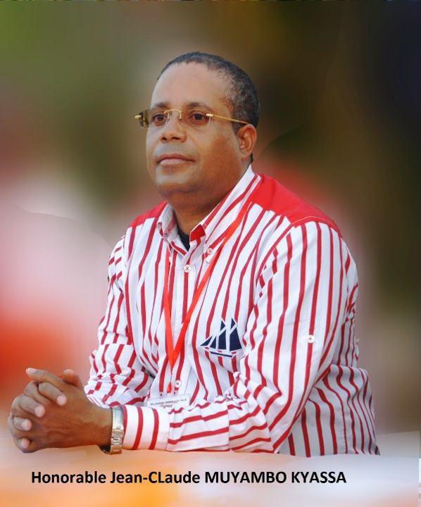 Deuxième lettre de l'honorable Jean-Claude Muyambo au gouverneur Moise Katumbi