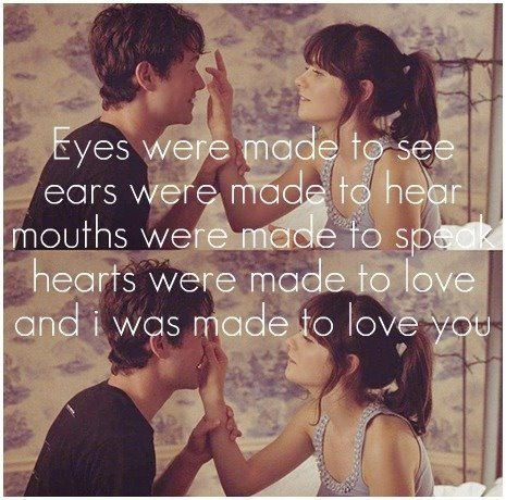 500 Days Of Summer.