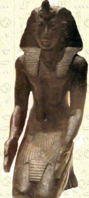 Nekao II (610 - 595)