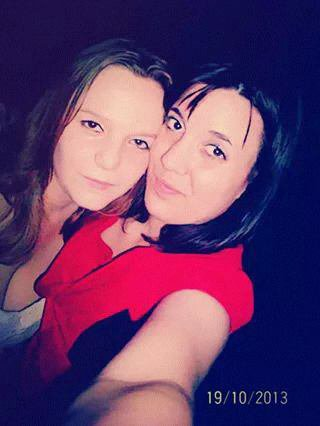 Moi & vaness ;)