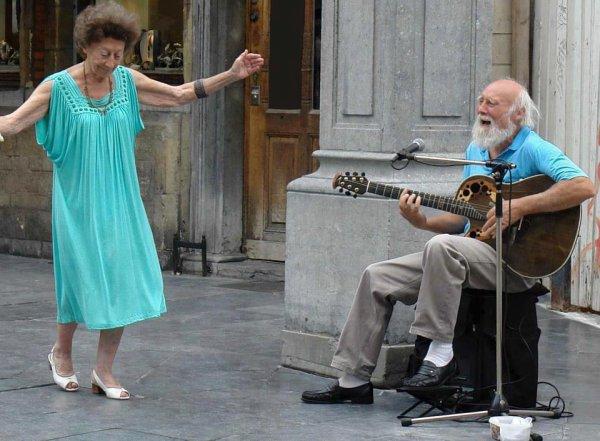 la dansse