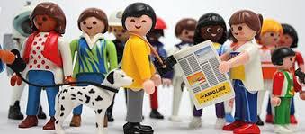 Playmobil : Concours Mise en scène