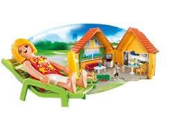 Playmobil : Concours créations Résultat