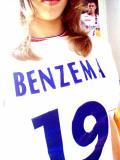 Photo de K-Benzema
