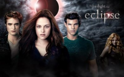 twilight 1,2,3,4 (1er) partie.