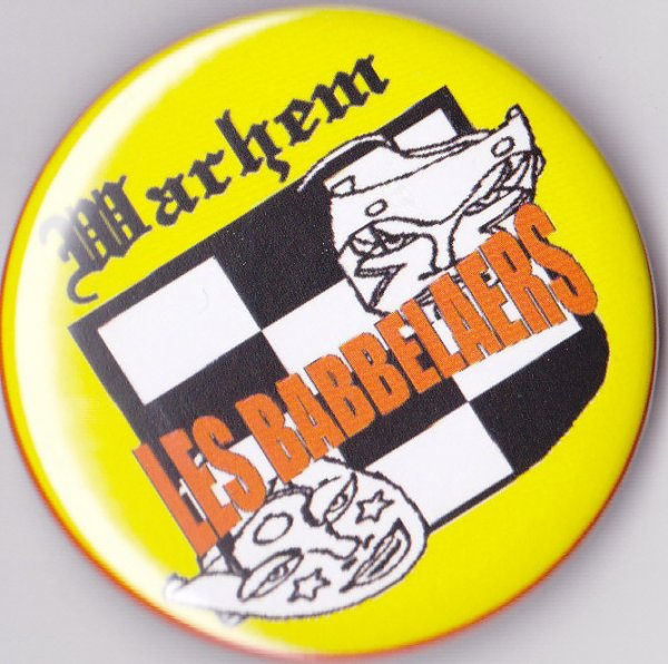 badge des babbelaers