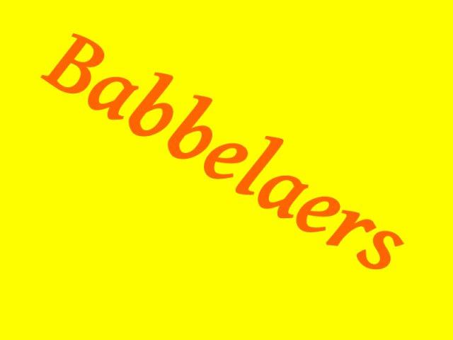 babbelaers