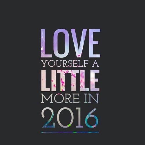 Bonne Année 2016 ♡♥♡♥♡