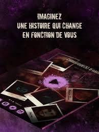 Chronique(s) D'abîme : l'histoire sans fin