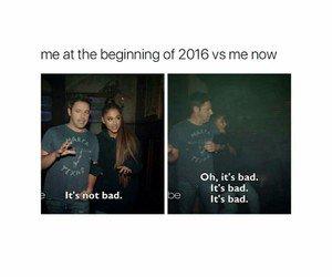 Mon année 2016 !!!