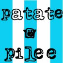 Photo de patate-pilee