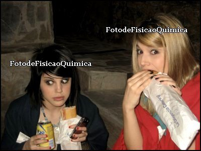 Angy Fernandez et Úrsula Corberó ♥