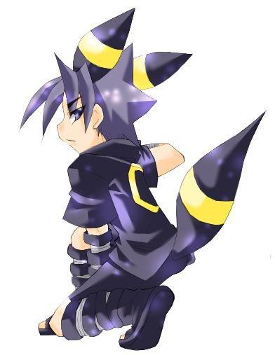 Sasuke trop classe