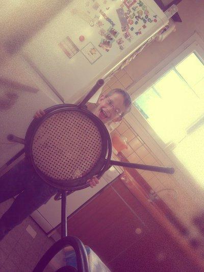 MON PETIT LOULOU ♥♥