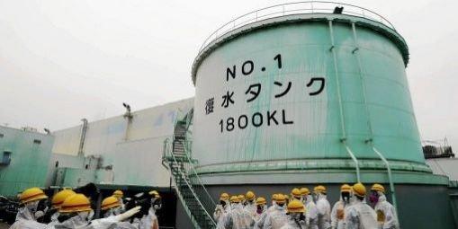 Actu ! Fukushima, deux ans après
