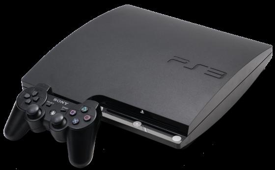 CONSOLE PS3 SLIM EN CFW DEX