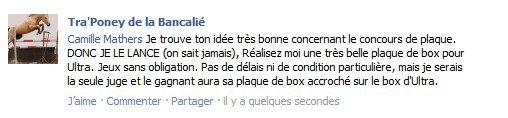 JEUX CONCOURS